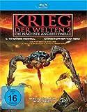 Krieg der Welten 2 (Blu-ray)