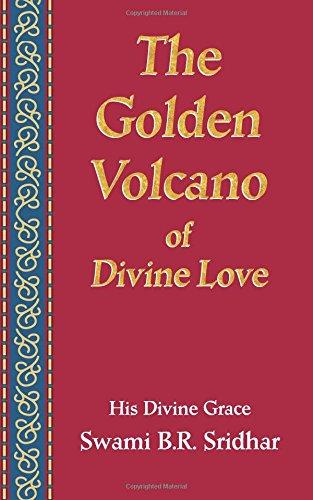 The Golden Volcano: of Divine Love