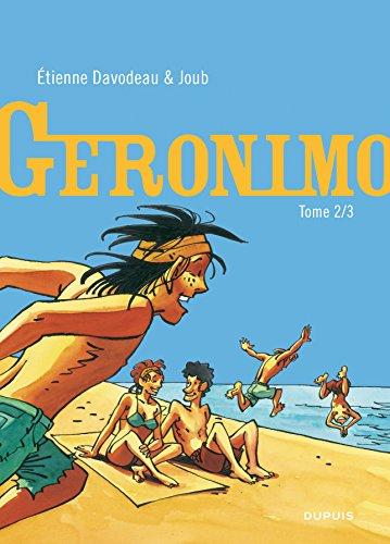 Geronimo - tome 2 - Geronimo 2/3