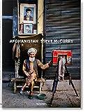 Steve McCurry, Afghanistan