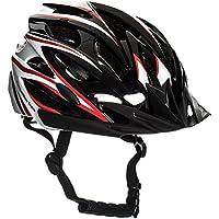 Sport Direct SH205 - Casco de Ciclismo para niño para Bicicleta de Paseo (54-56 cm)