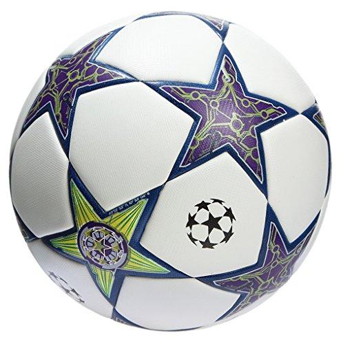 la-vogue-1-pice-ballon-de-football-solide-taille-5-entranement-loisir-similicuir-toile