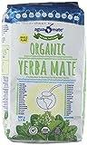 Aguamate Organic - Mate Tee aus Argentinien 500g (ungeräuchert)