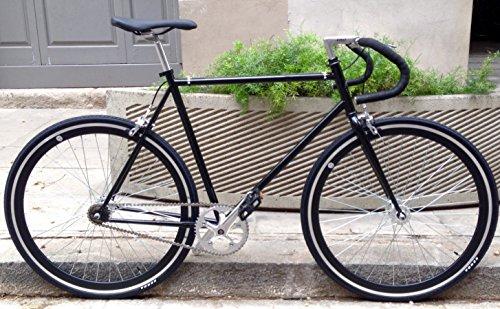 Bicicletta velocità Single Speed Classic mowheel talla-54cm
