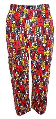 STAR WARS Lounge Pants Darth Vader Hommes Pyjama Bas Petites