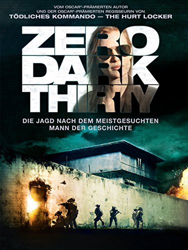 Zero Dark Thirty [dt./OV] -