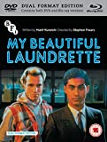 My Beautiful Laundrette (DVD + Blu-ray)