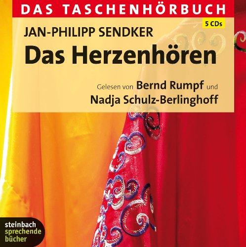 Das Herzenhören: Das Taschenhörbuch. 5 CDs