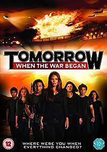 Tomorrow, When The War Began [DVD]