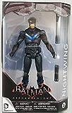Batman Arkham Knight - Nightwing 17cm Fig.