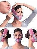 K-NVFA un demi-masque de visage mince puissant KK-V- 1753