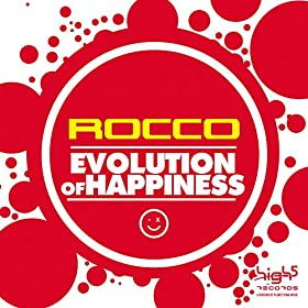 Rocco-Evolution Of Happiness