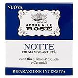 Neutro Roberts - Acqua Rose Crema Viso 50Ml Notte