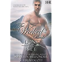 The Wicked Bride (Lions of the Black Isle Book 4)