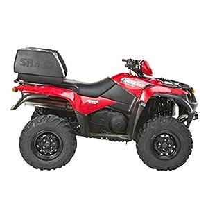 SHAD D0Q1100 Bauletto per Veicoli ATV Nero