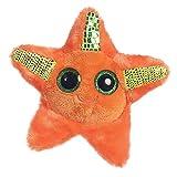 Aurora World 5-Inch Yoohoo and Friends Staree Star Fish Plush Toy