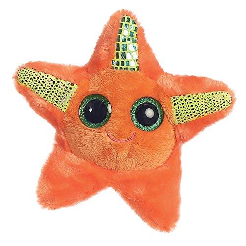 aurora-world-5-inch-yoohoo-and-friends-staree-star-fish-plush-toy