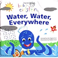 Water, Water Everywhere: A Splash & Giggle Bath Book