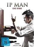 IP Man - Die Serie - Staffel 1 (Folge 1 - 10) [4 DVDs]