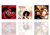 Special Offer 3 Vinyl Love Songs, 70s Groove Funk & Soul, Christmas Songs