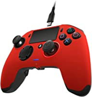 PS4 REVOLUTION PRO CONTROLLER 2 RED (PS4)