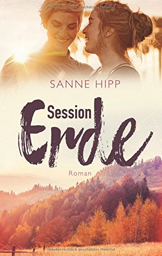 Sanne Hipp - Session Erde