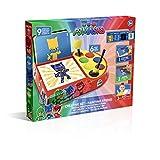 Canal Toys–PJ máscaras Atelier Pintura, Pjc 002