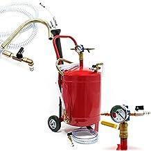Extractor de aceite neumático extractor de aceite 22,7 litros para el cambio de aceite
