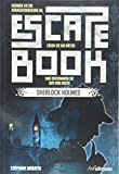 Escape Book - Sherlock Holmes
