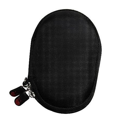 Pour Microsoft Sculpt Comfort Bluetooth Wireless Mobile Mouse Souris dur de stockage EVA couverture Housse étui de protection et acheter