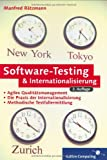 Software-Testing & Internationalisierung: Rapid Application Testing, Softwaretest, Agiles Qualitätsmanagement (Galileo Computing)