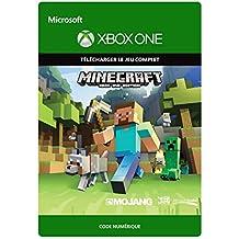 Minecraft: Xbox One Edition [Jeu Complete] [Xbox One - Code jeu à télécharger]