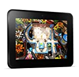 Kindle Fire HD 7', audio Dolby, Wi-Fi Dual-Band, 16 GB - Con offerte speciali [Generazione precedente]