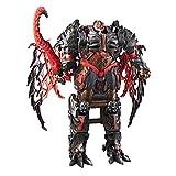 Hasbro C0934EU4 - Transformers Movie 5 Mega Turbo Changer Dragonstorm Actionfigur