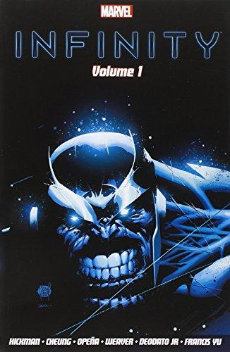 Infinity Volume 1