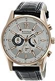 Titan Octane Chronograph Multi-Color Dial Men's Watch - NC9322WL01A