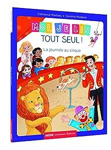 """Afficher """"La Journée au cirque"""""""