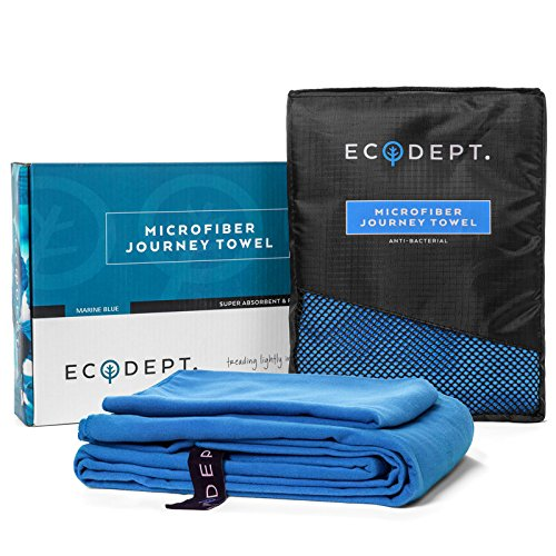 microfibre-travel-towel-by-ecodept-large-132cm-x-81cm-with-free-hand-towel-in-gift-box-super-absorbe