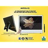 Yiynova MVP27U+FE Full HD Tablet Monitor,IPS Panel(Mac & Windows)(HDMI, DVI, mini-DP port)