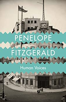 Human Voices by [Fitzgerald, Penelope]
