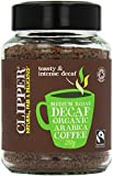 Clipper Medium Roast Decaf Organic Arabica Coffee 200 g