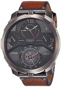 Diesel Analog Black Dial Men's Watch - DZ7359I