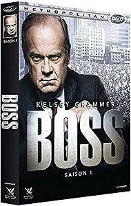 """Afficher """"Boss : Saison 1"""""""
