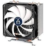 ARCTIC Freezer A32, CPU-Kühler mit 120 mm Lüfter für AMD Sockel, Deutsche Lüftersteuerung mit PWM PST