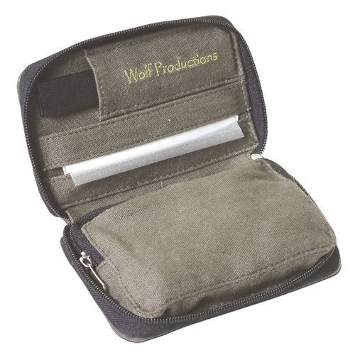 Bolsa tabaco Liar Kit Gris Wolf Productions Hanf
