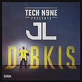 Best Tech N9ne - Tech N9ne Presents DIBKIS Review
