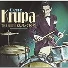 The Gene Krupa Story (4CD)