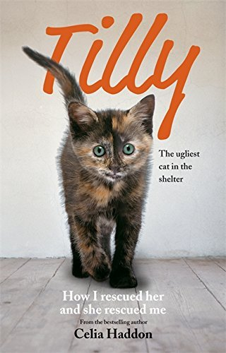 Tilly: The Ugliest Cat: How I Rescued Her and She Rescued Me by Celia Haddon (2012-07-02)