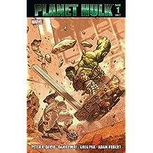 Planet Hulk: Bd. 1