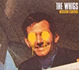 Songtexte von The Whigs - Mission Control
